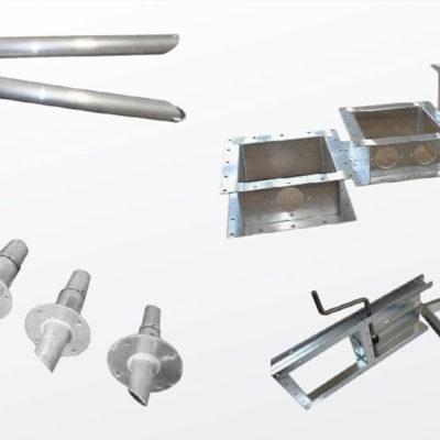 Bulk Material Handling Accessories