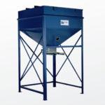 Bulk Material Handling Storage Solutions