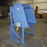 Heavy Duty HD Gaylord Container Box Dumper 4,000 or 6,000 pounds lbs.