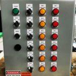 Silo Alarm Panel